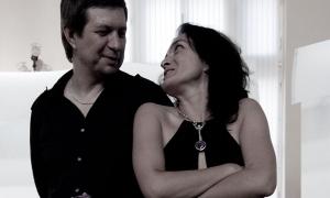 Sergei Katran and Ekaterina Sisfontes
