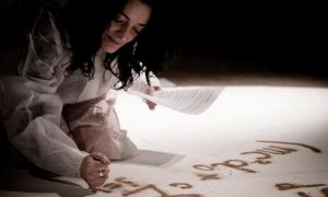 "Ekaterina Sisfontes ""Pendulum of Foucault"""