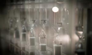 """Sergei Katran """"Gravitational Time Seal 1(GTS1)"""""""