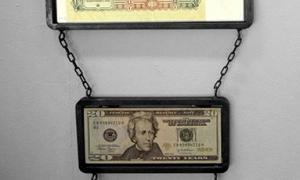 "Ekaterina Sisfontes ""Time is Money"""