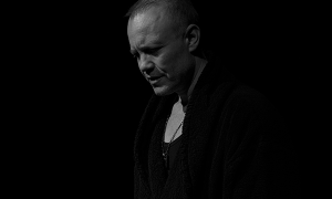 """Mefisto"" with Tobias Hjelm, Theater Gíljotin, Stockholm, 2014"