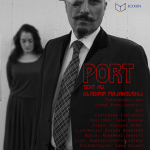 Performance PassPort, 2015 , Teater Giljotina
