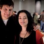 Sergey Katran and Ekaterina Sisfontes